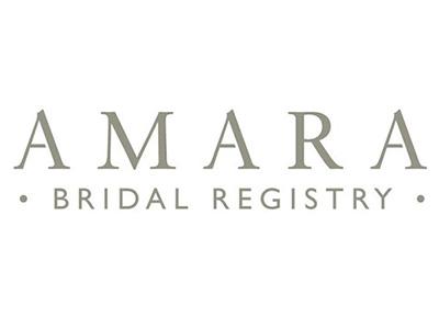 Amara Bridal Registry